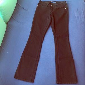 Ymi Jeans 9 WannaBettaButt Black